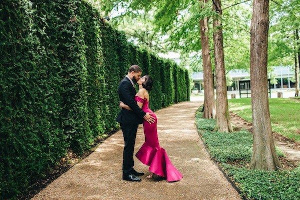 Best wedding moments of 2015