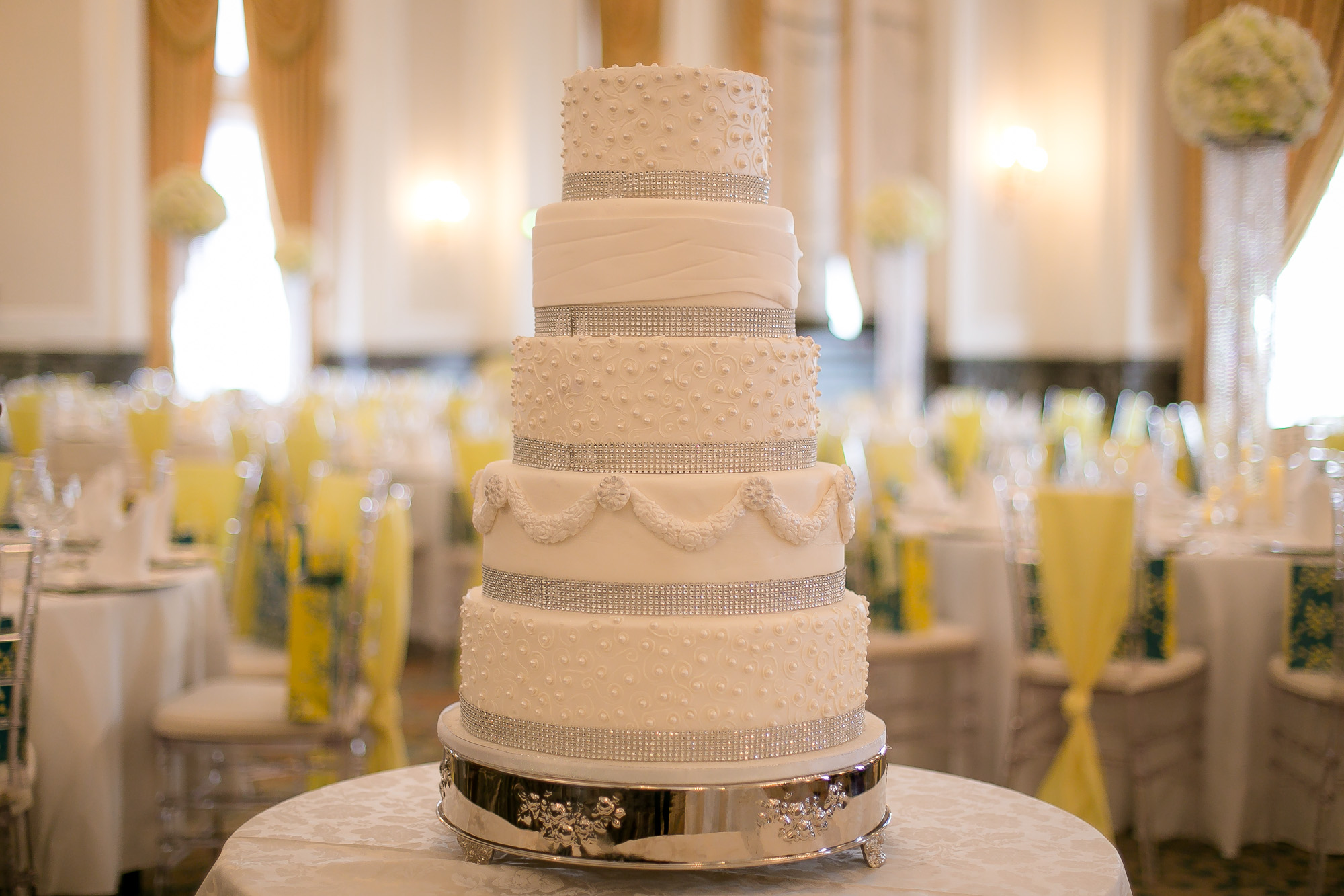 UK wedding planner roe weddings