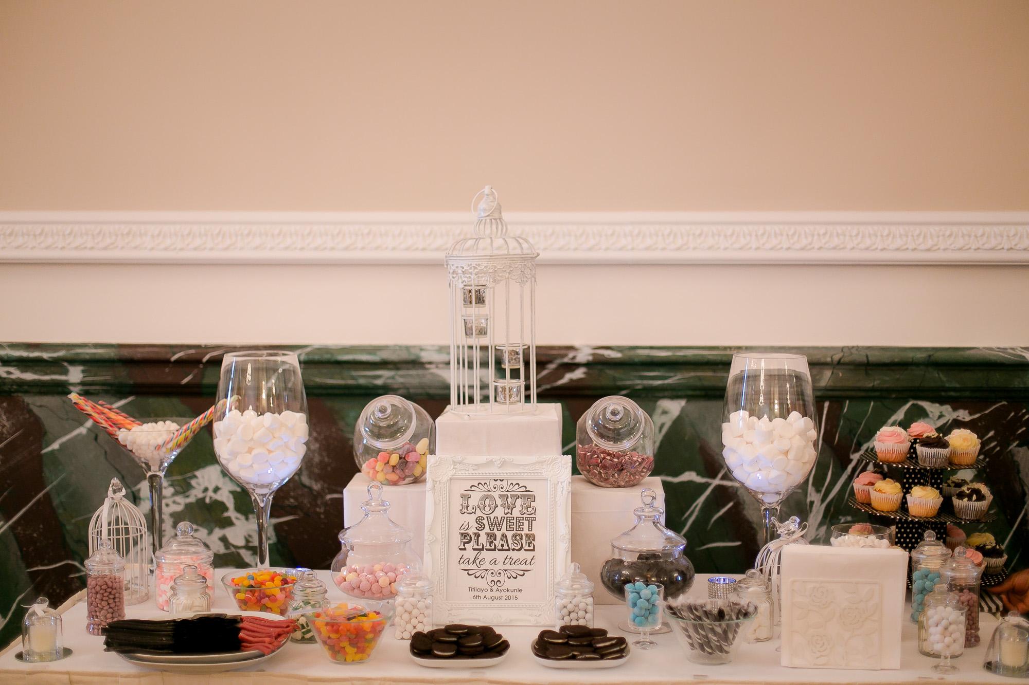 UK Wedding Planner- Roe Weddings