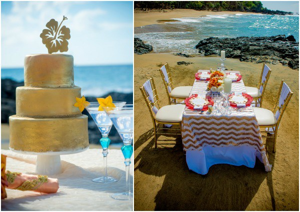 Beach Styled Shoot by Relate Studios