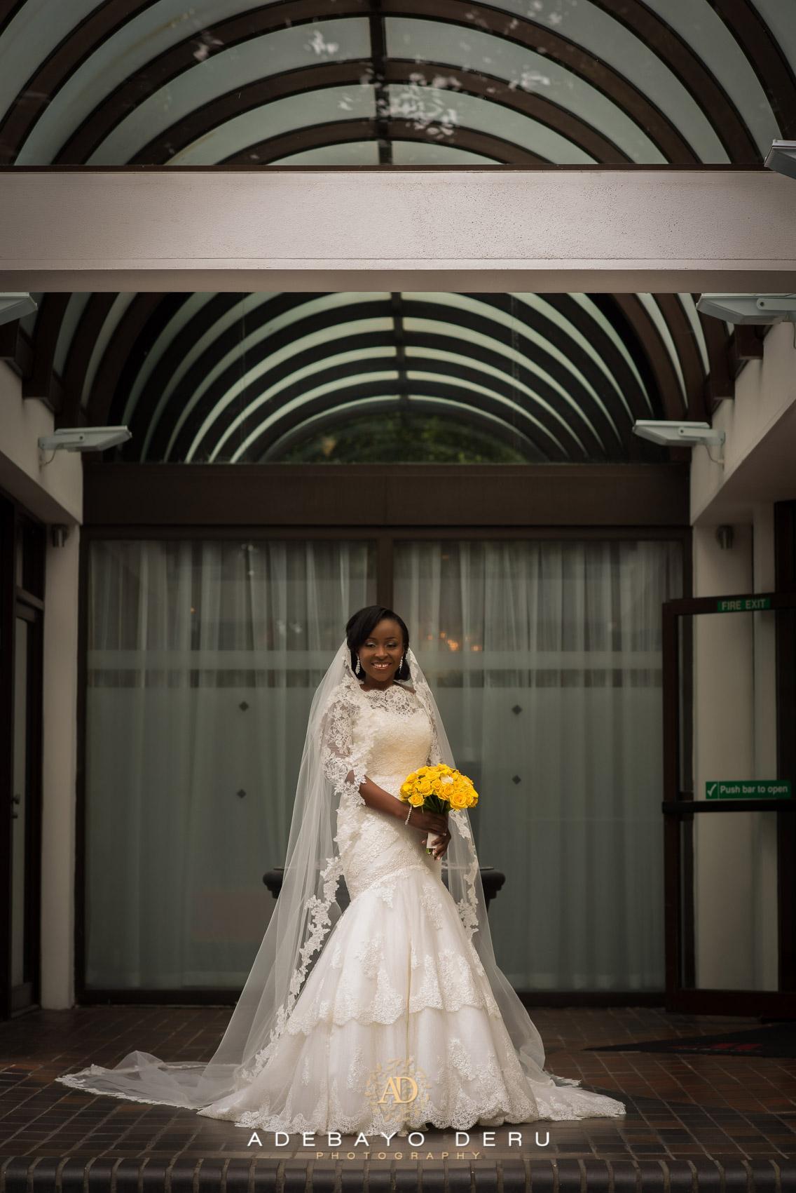 UK event and wedding planner ROE Weddings