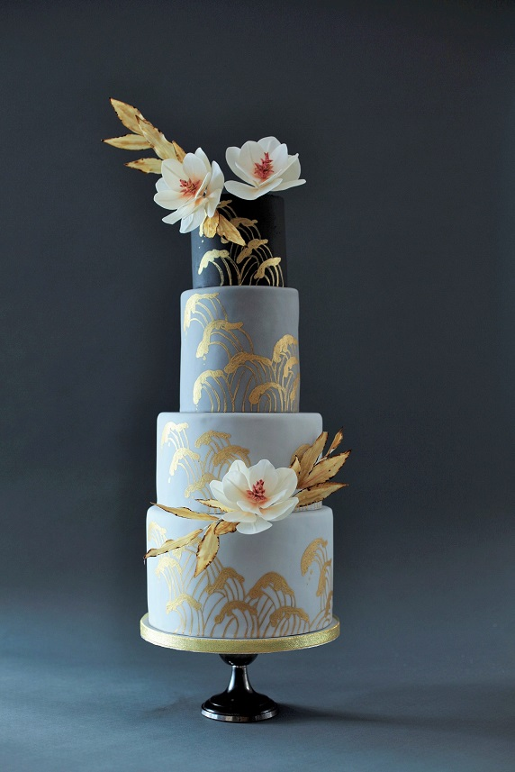 Amazing Wedding Cakes 10
