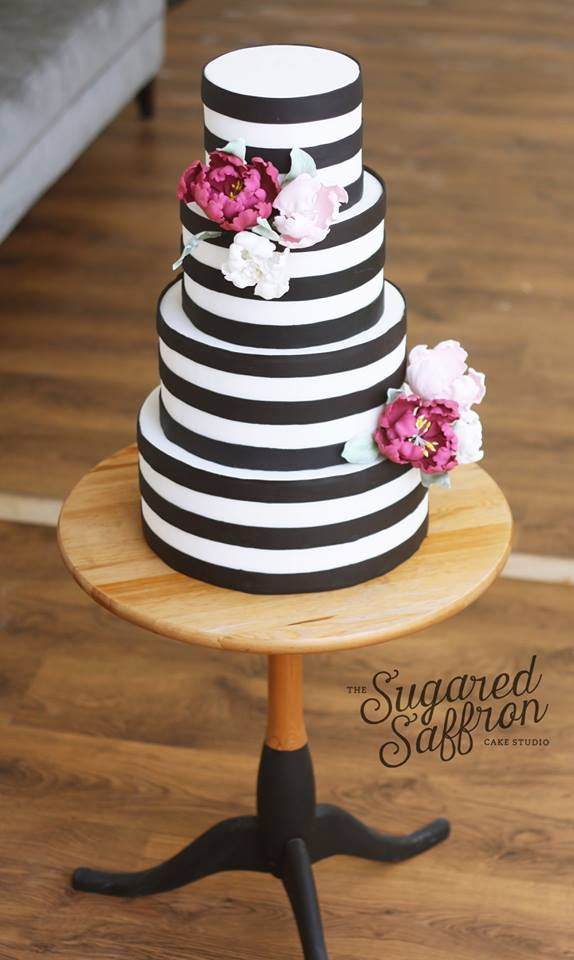 Amazing Wedding Cakes 16