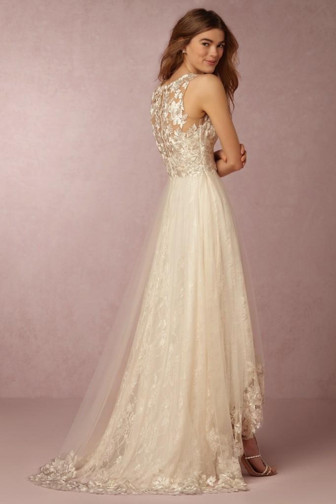 Bhldn and Marchesa Opal Gown_back