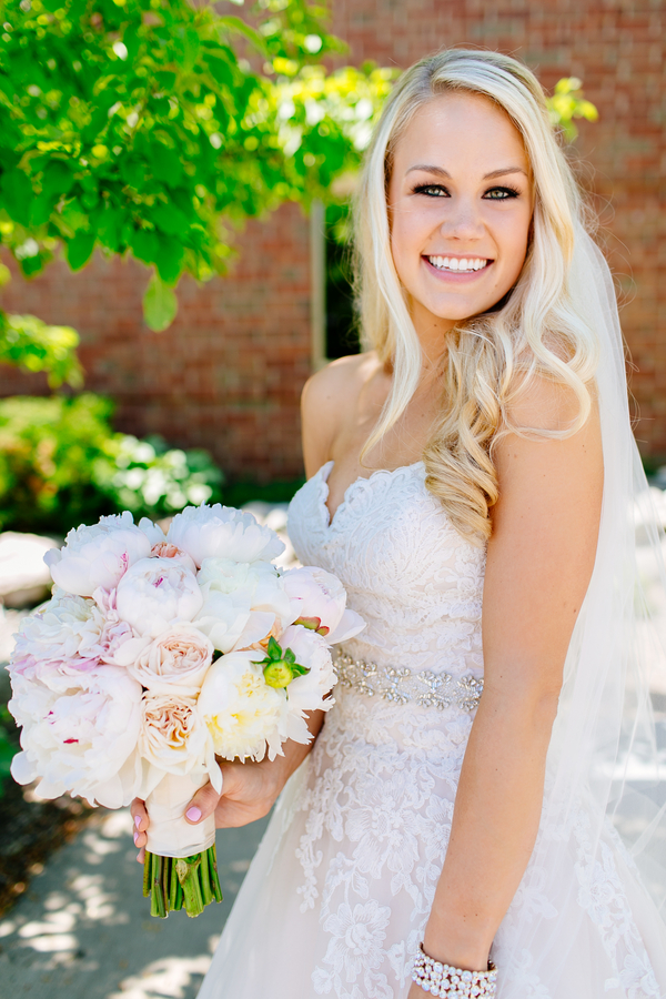 Blush Wedding Leah Fontaine Photo-13