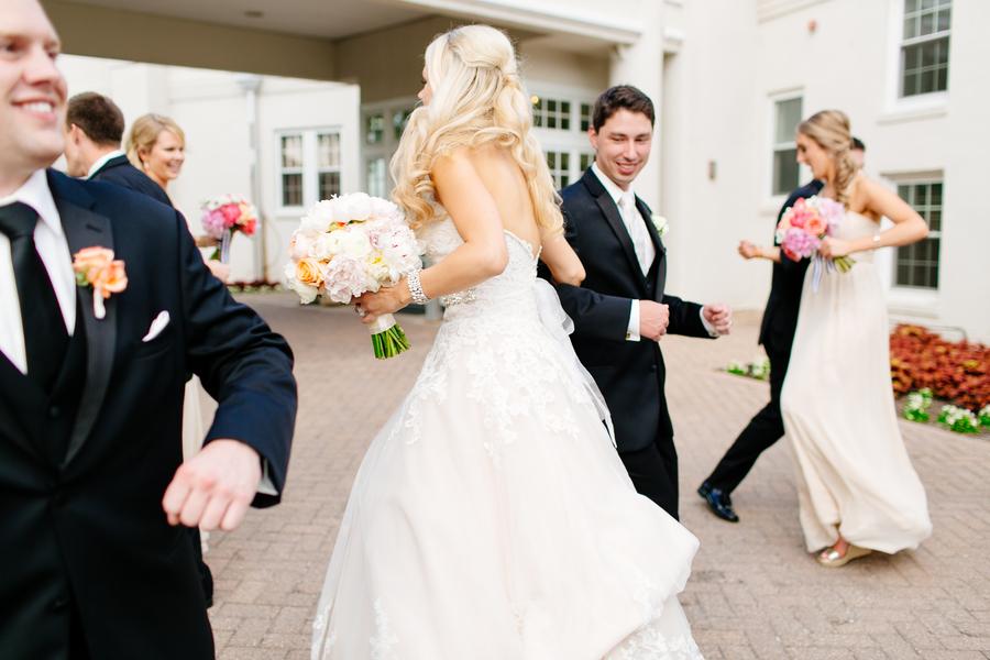 Blush Wedding Leah Fontaine Photo-27