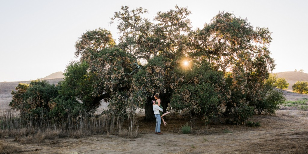 California Dreamin' Styled Engagement Shoot by Lin and Jirsa17