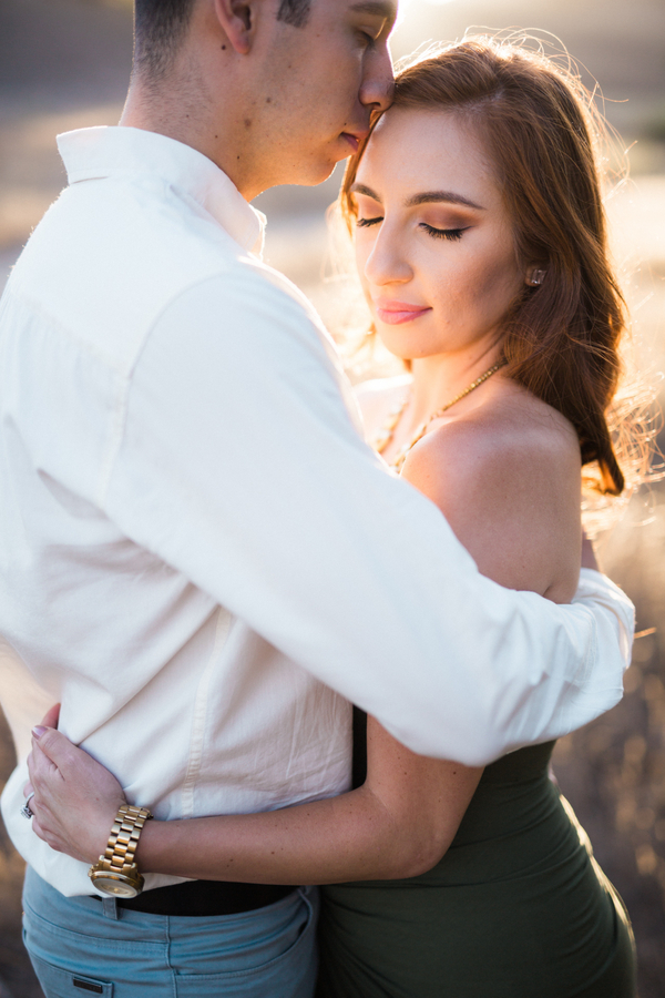California Dreamin' Styled Engagement Shoot by Lin and Jirsa18
