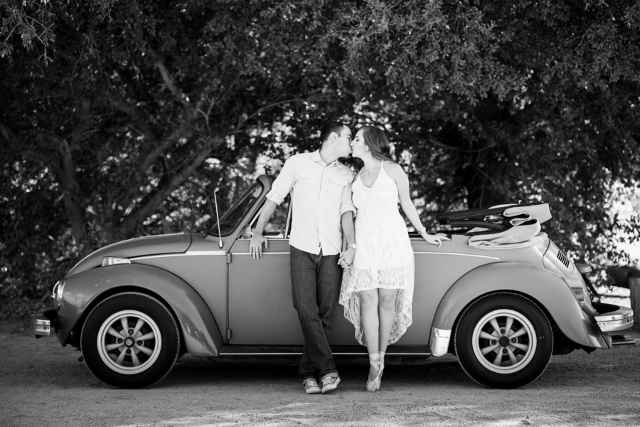California Dreamin' Styled Engagement Shoot by Lin and Jirsa6