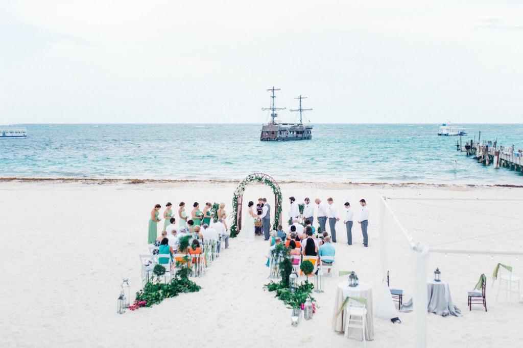 dreamy punta cana beach wedding- huracan cafe- asia pimentel13