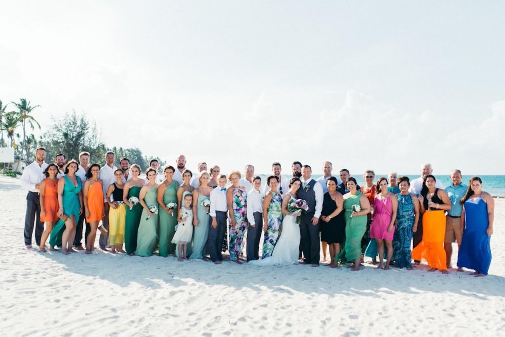 dreamy punta cana beach wedding- huracan cafe- asia pimentel15