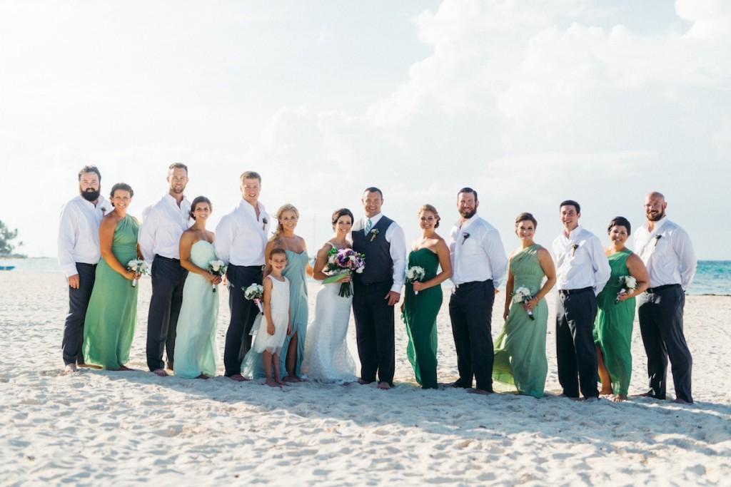 dreamy punta cana beach wedding- huracan cafe- asia pimentel16