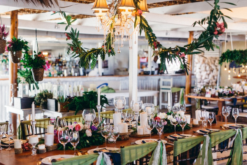 dreamy punta cana beach wedding- huracan cafe- asia pimentel3