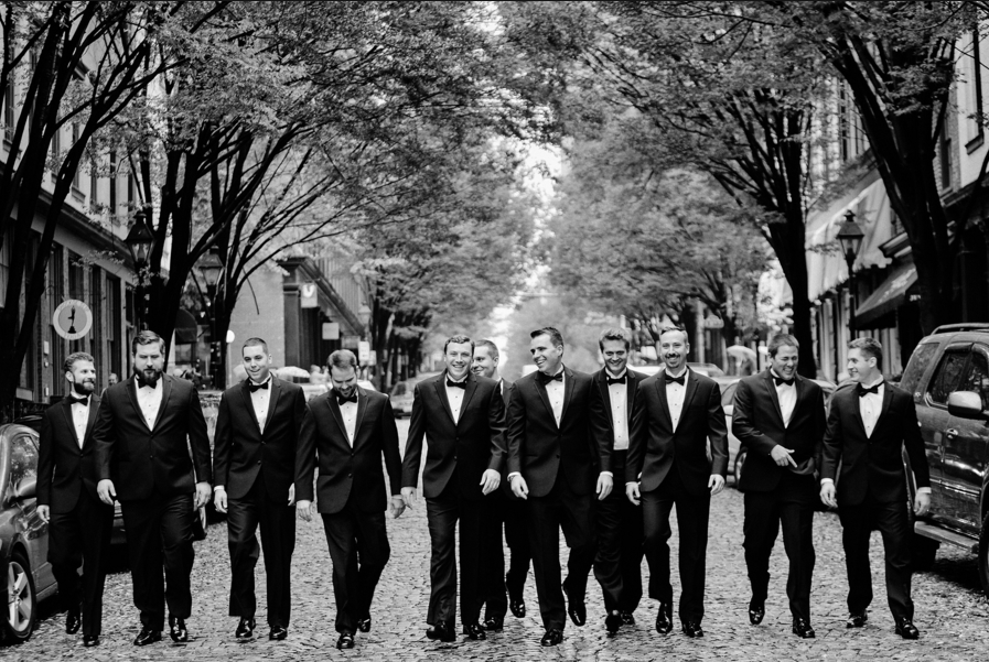 groom and groomsmen ideas