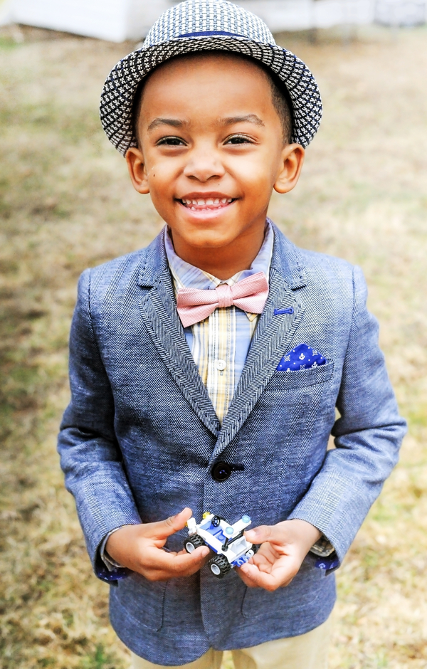 how to include children in your wedding (5)