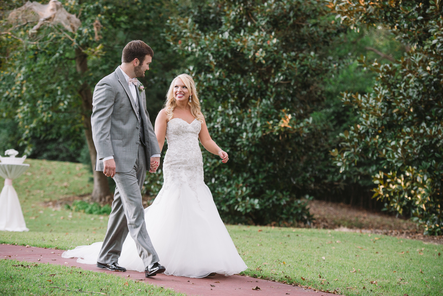 outdoor wedding in lexington south carolina 39