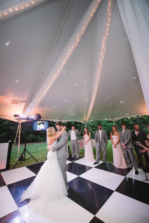 outdoor wedding in lexington south carolina 46