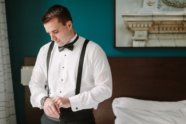 Black Tie Richmond Virginia Wedding 6
