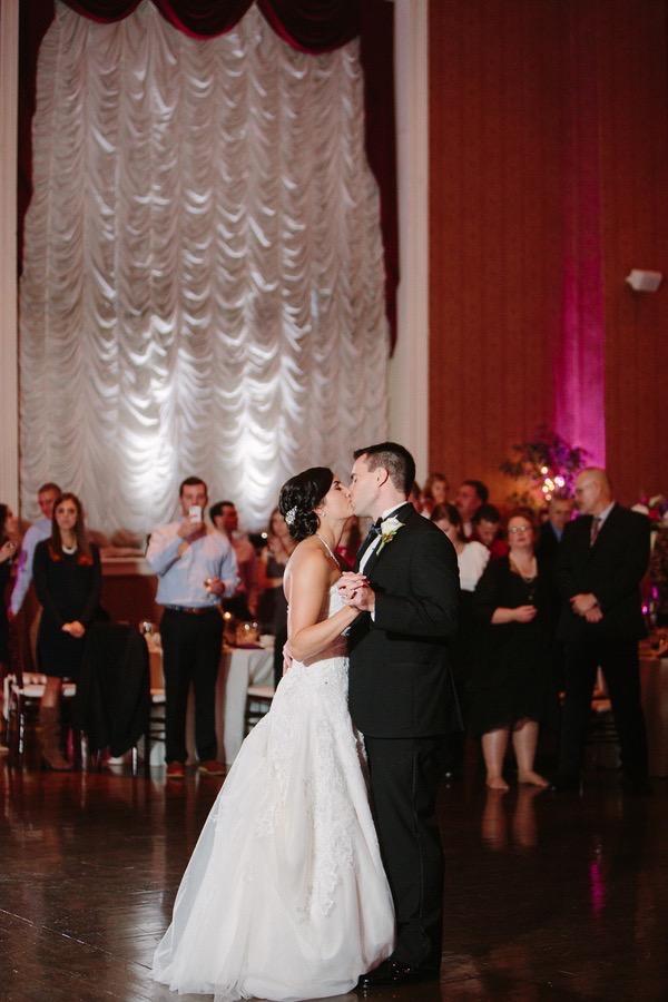 Black Tie Richmond Virginia Wedding 97