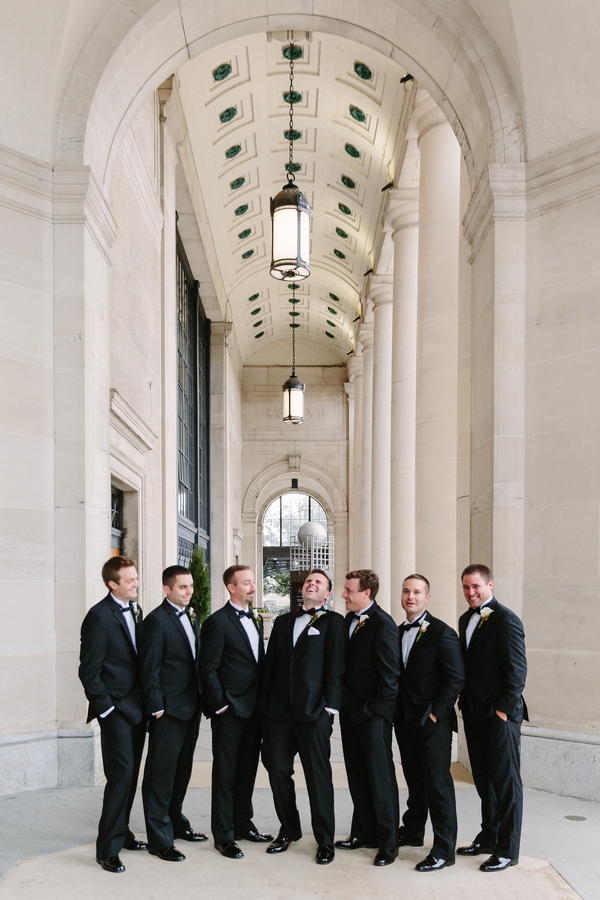 Black Tie Virginia Wedding-30