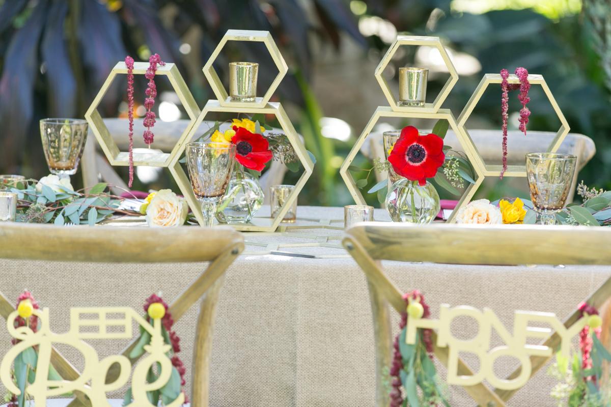 Honey Love- V-Day Inspirational Styled Shoot