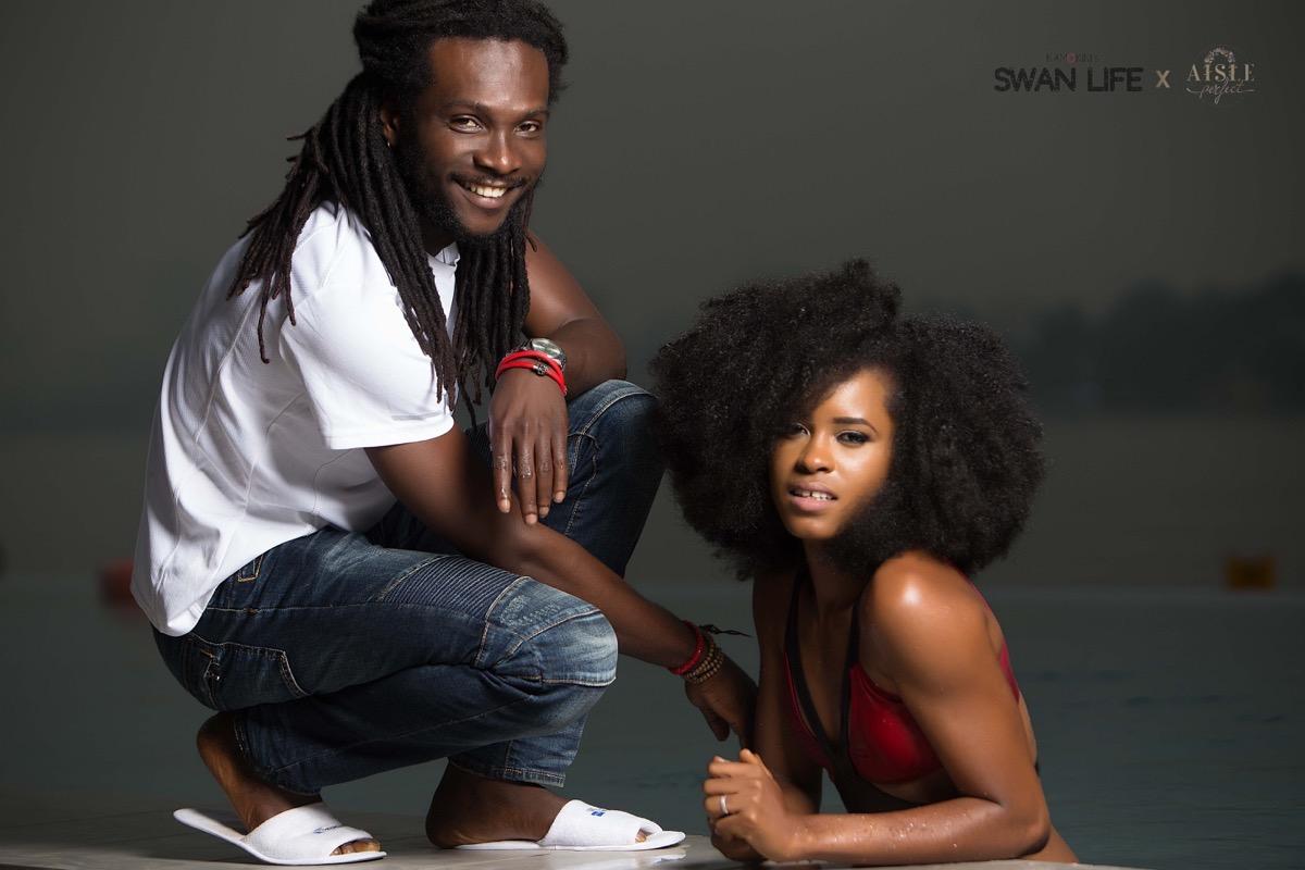 Kamokini Swan Life- An Aisle perfect love story5