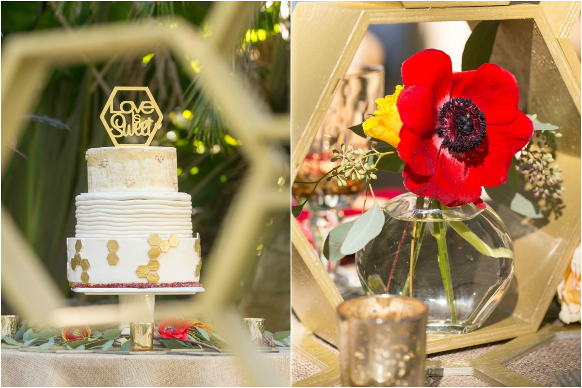 Love is sweet party inspiration