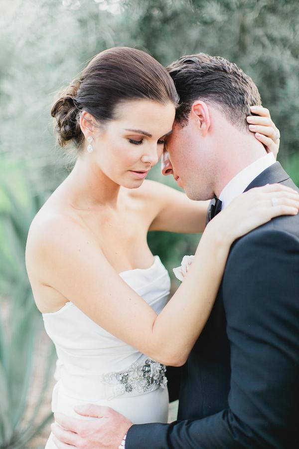 Rustic Romantic Wedding in Arizona 26