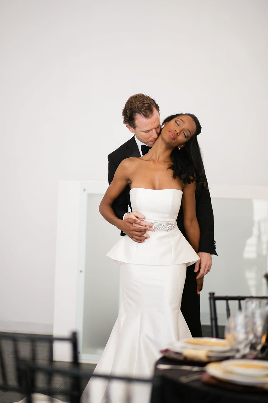 A SCANDAL Wedding: Olivia Pope marries Fitzgerald Grant ...