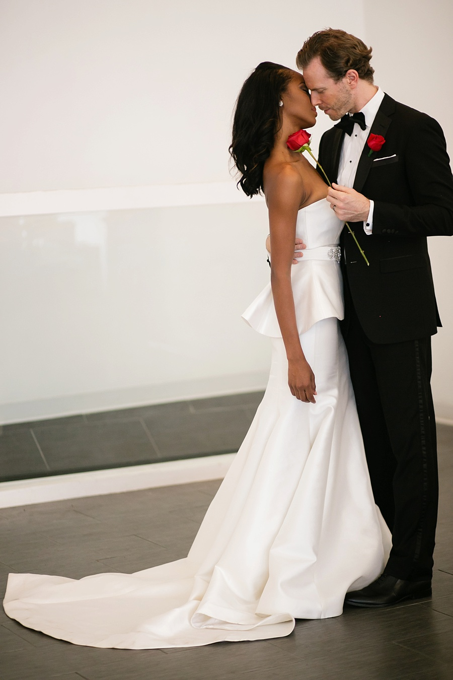 Scandal Olivia Pope and Fitz Wedding- By petronella11