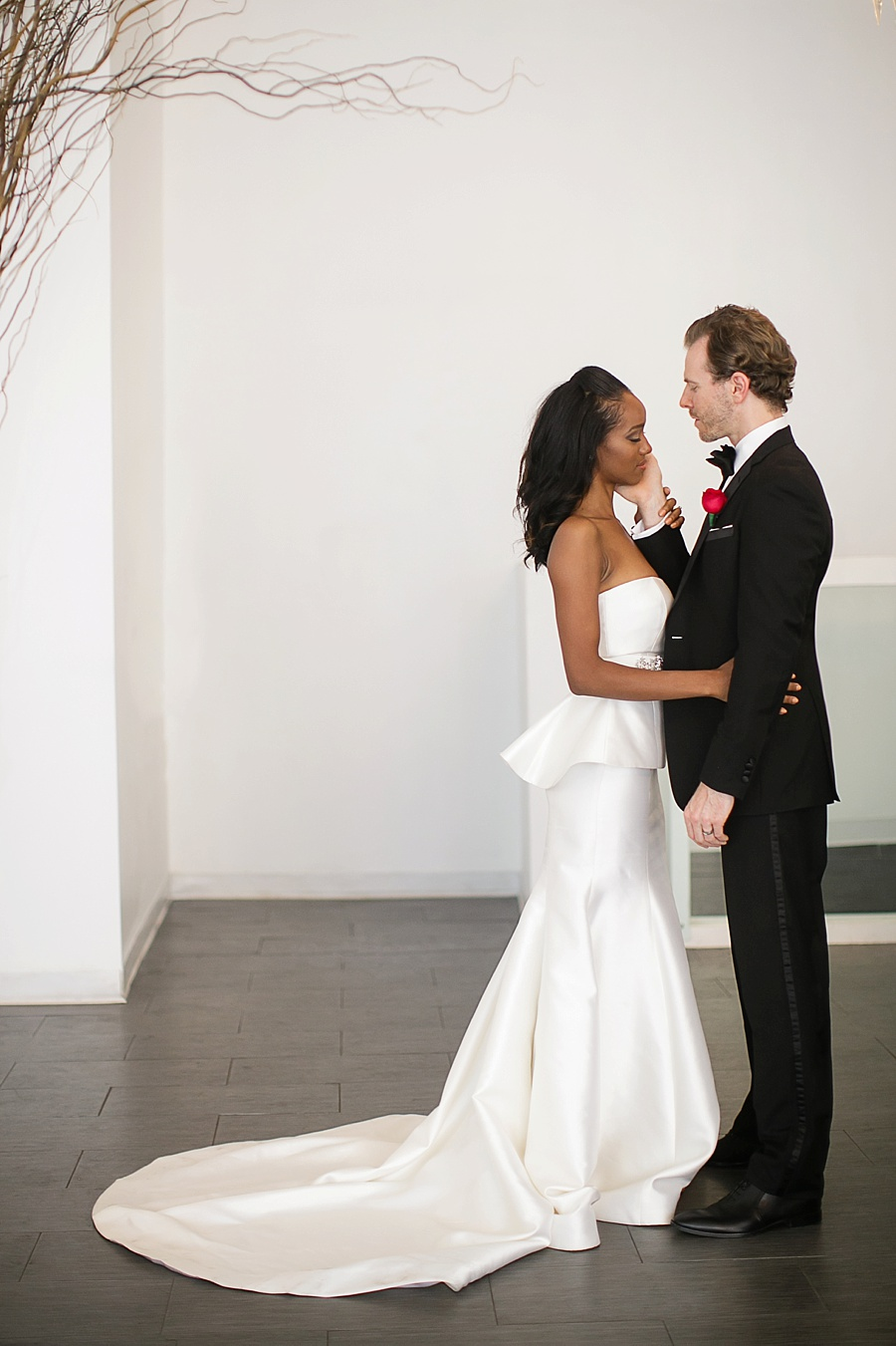 Scandal Olivia Pope and Fitz Wedding- By petronella7