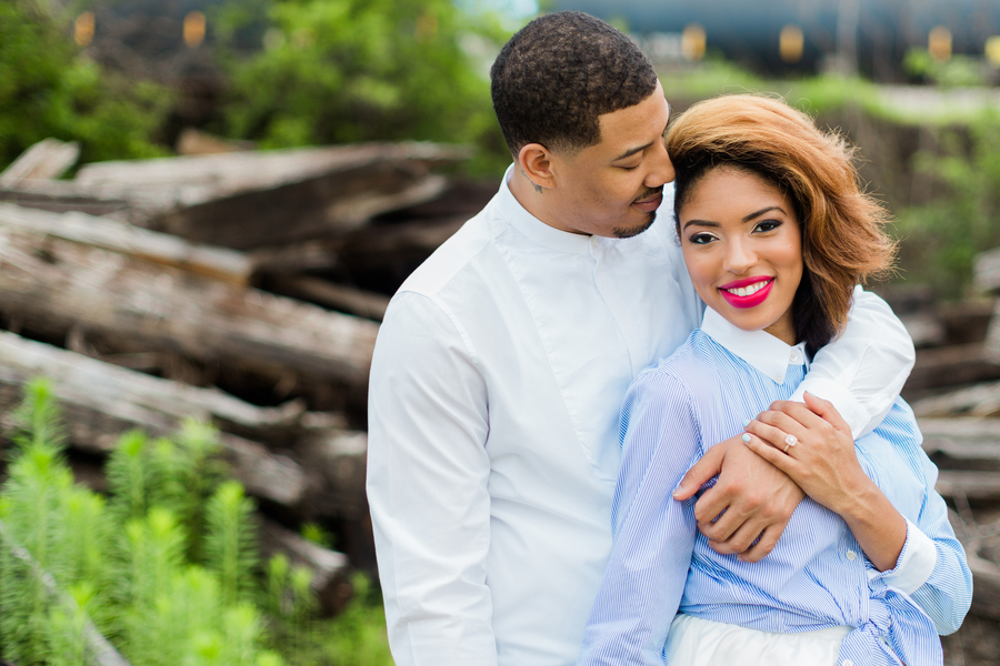 Southern Vintage Engagement Session-7
