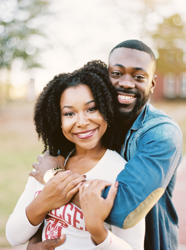 Tuskegee Engagement-10
