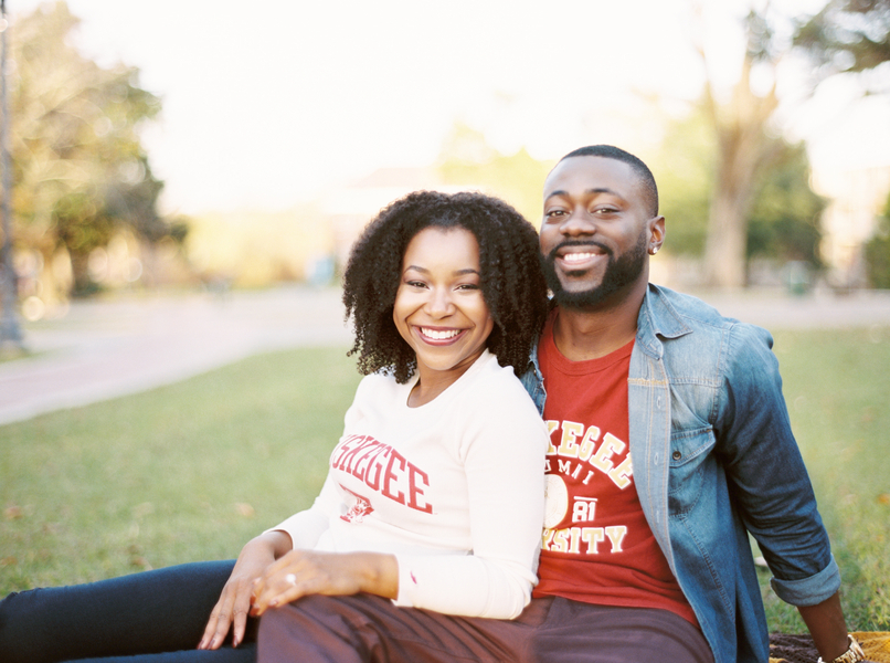 Tuskegee Engagement-8