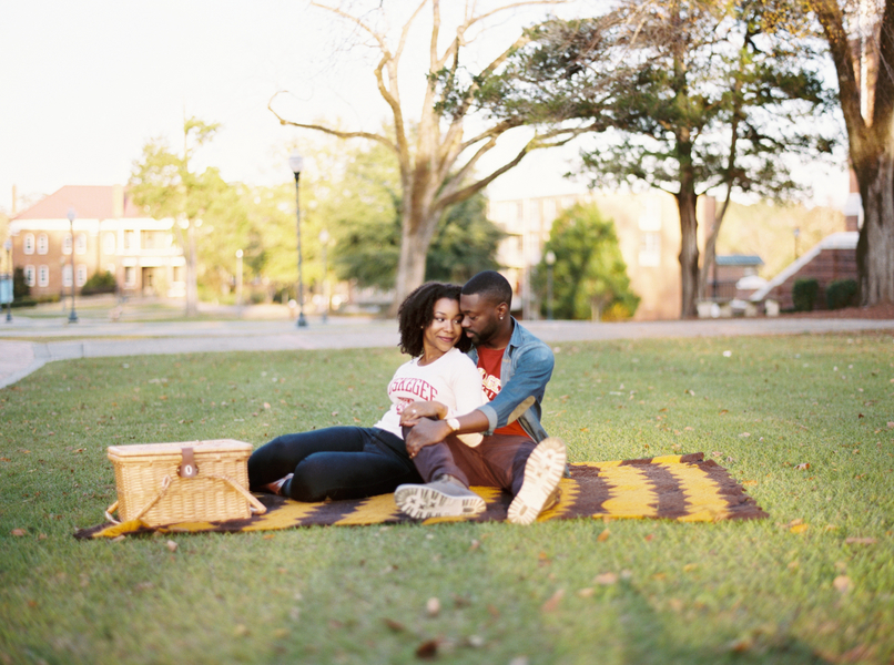 Tuskegee Engagement-9
