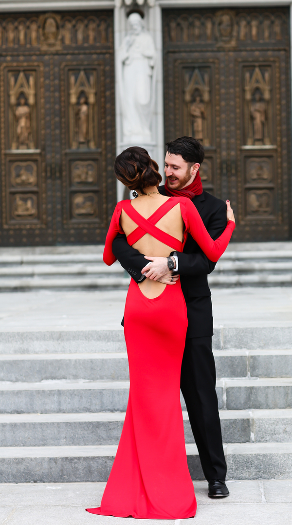 Valentines Day Engagement Shoot Inspiration by Digna Toledo Photography (19)