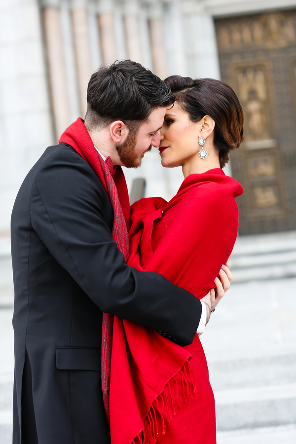 Valentines Day Engagement Shoot Inspiration by Digna Toledo Photography (4)