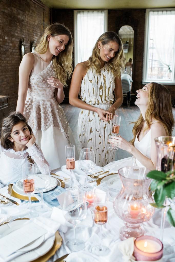 Marie Antoinette Wedding Inspiration 17