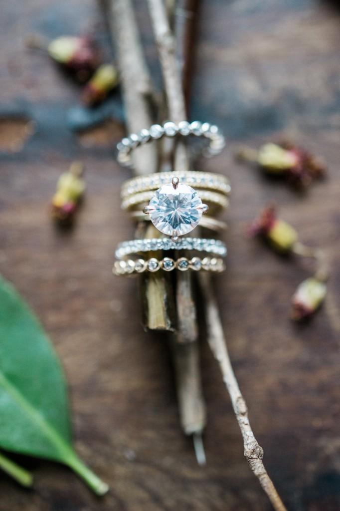 Marie Antoinette Wedding Inspiration 32