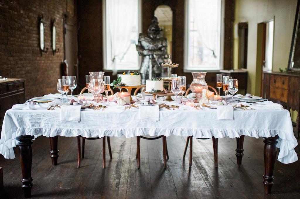 Marie Antoinette Wedding Inspiration 41