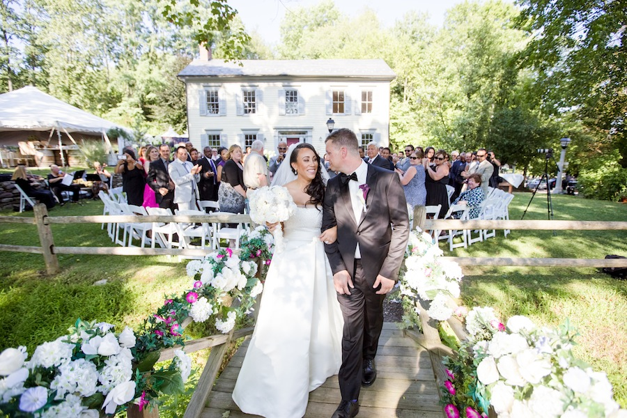 outdoor New Jersey Real Wedding-23