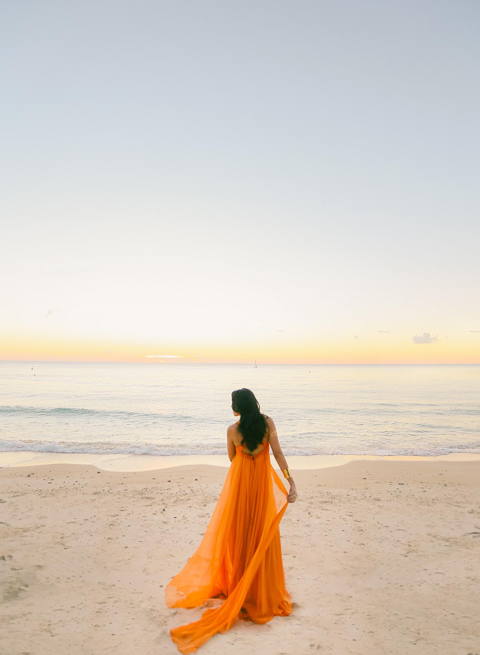 Philippines sunset engagement-21