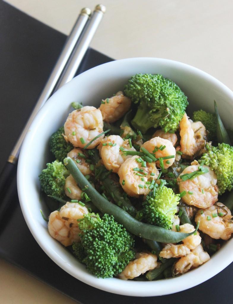 ShrimpBroccoli