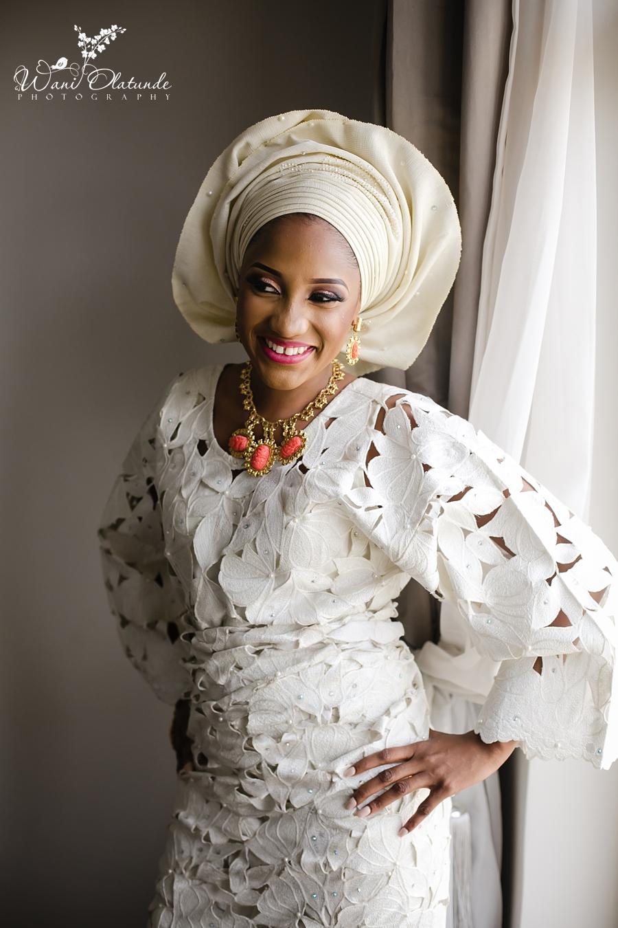 Yoruba Trad Wedding Wani Olatunde_0033