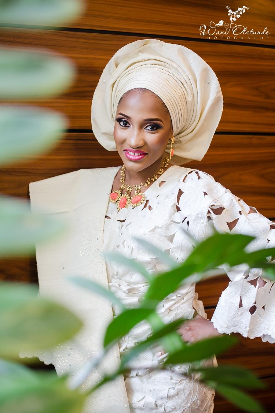 Yoruba Trad Wedding Wani Olatunde_0038