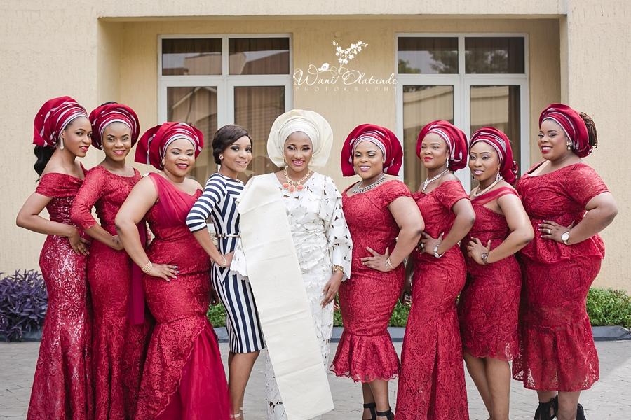Yoruba Trad Wedding Wani Olatunde_0045