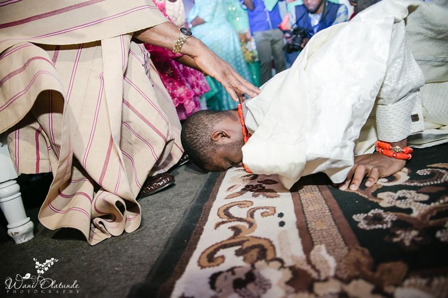 Yoruba Trad Wedding Wani Olatunde_0078