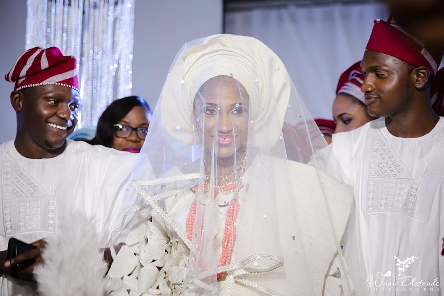Yoruba Trad Wedding Wani Olatunde_0084