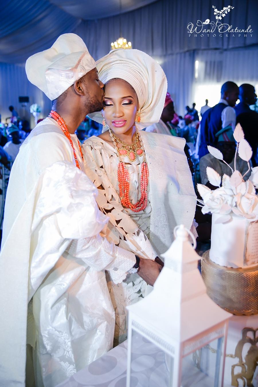 Yoruba Trad Wedding Wani Olatunde_0104