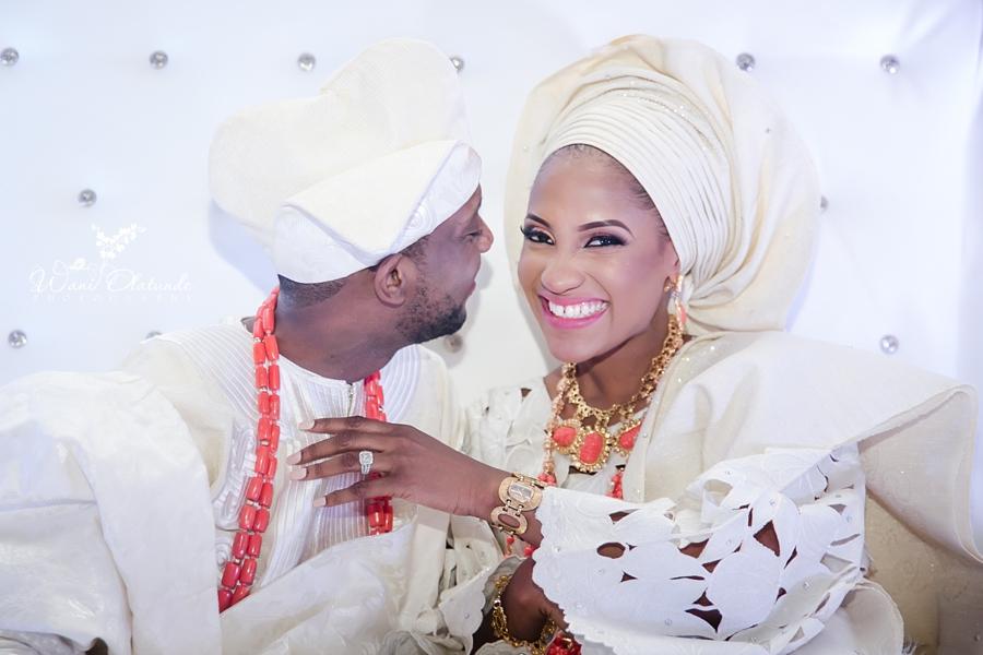 Yoruba Trad Wedding Wani Olatunde_0110